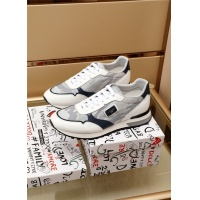 Dolce & Gabbana D&G Casual Shoes For Men #893008