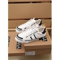 Dolce & Gabbana D&G Casual Shoes For Men #893013