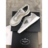 Prada Casual Shoes For Men #893043