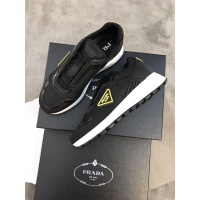 Prada Casual Shoes For Men #893044