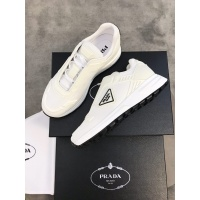 Prada Casual Shoes For Men #893045