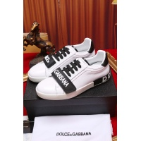 Dolce & Gabbana D&G Casual Shoes For Men #893105