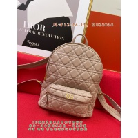 Christian Dior AAA Quality Backpacks For Women #893324