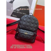 Christian Dior AAA Quality Backpacks For Women #893326