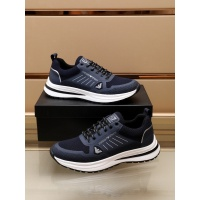 Armani Casual Shoes For Men #893636
