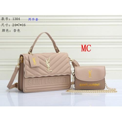 Yves Saint Laurent YSL Fashion Messenger Bags For Women #896432