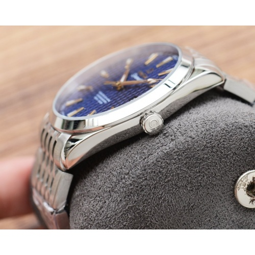 Cheap OMEGA AAA Quality Watches For Men #896776 Replica Wholesale [$200.00 USD] [W#896776] on Replica OMEGA Quality Watches