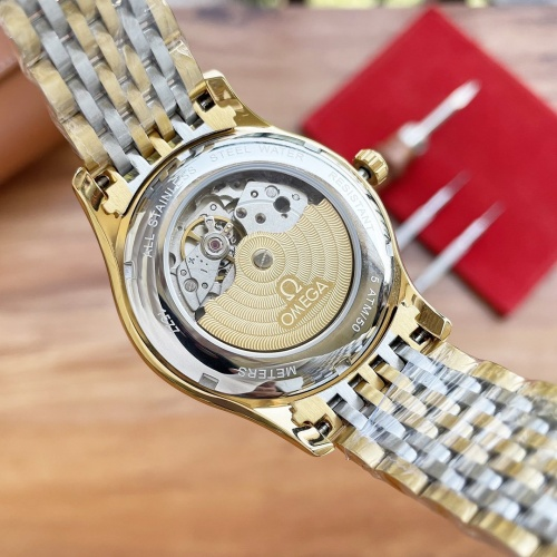 Cheap OMEGA AAA Quality Watches For Men #896785 Replica Wholesale [$230.00 USD] [W#896785] on Replica OMEGA Quality Watches