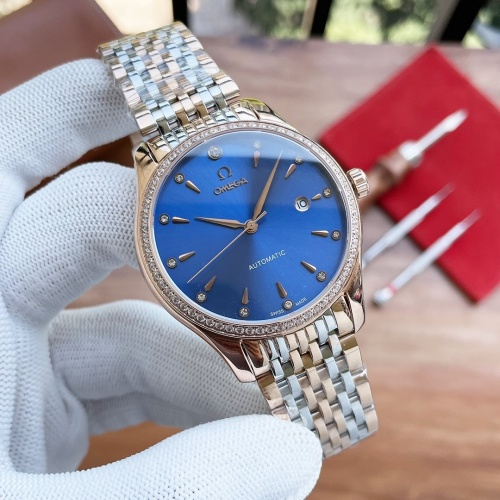 Cheap OMEGA AAA Quality Watches For Men #896789 Replica Wholesale [$230.00 USD] [W#896789] on Replica OMEGA Quality Watches