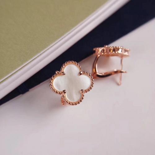 Van Cleef & Arpels Earrings #905453