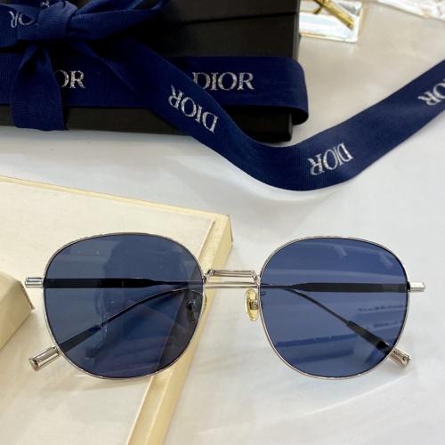 Christian Dior AAA Quality Sunglasses #905946