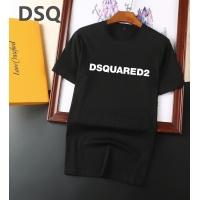 Dsquared T-Shirts Short Sleeved For Men #894013