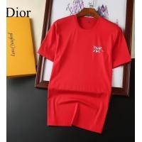 Christian Dior T-Shirts Short Sleeved For Men #894125