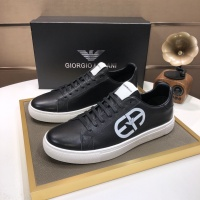 Armani Casual Shoes For Men #894406