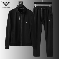 Armani Tracksuits Long Sleeved For Men #894640