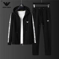 Armani Tracksuits Long Sleeved For Men #894666