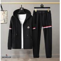 Moncler Tracksuits Long Sleeved For Men #895019
