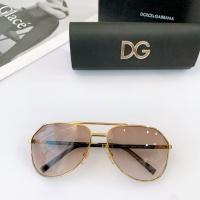 Dolce & Gabbana AAA Sunglasses #895122