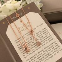 Bvlgari Necklaces #895138