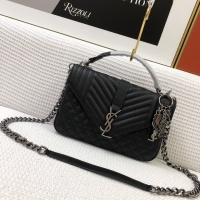 Yves Saint Laurent YSL AAA Messenger Bags For Women #895214