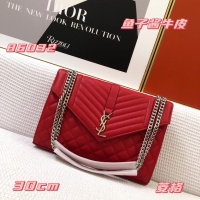 Yves Saint Laurent AAA Handbags For Women #895235
