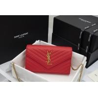 Yves Saint Laurent YSL AAA Messenger Bags For Women #895670