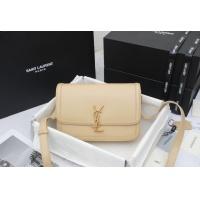 Yves Saint Laurent YSL AAA Messenger Bags For Women #895680