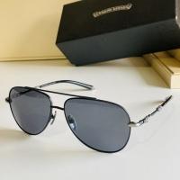Chrome Hearts AAA Quality Sunglasses #895916