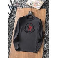Moncler T-Shirts Long Sleeved For Men #896129