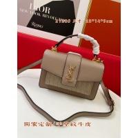 Yves Saint Laurent YSL AAA Messenger Bags For Women #896419