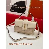 Yves Saint Laurent YSL AAA Messenger Bags For Women #896422