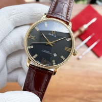 Cheap OMEGA AAA Quality Watches For Men #896555 Replica Wholesale [$192.00 USD] [W#896555] on Replica OMEGA Quality Watches