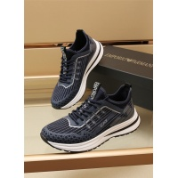 Armani Casual Shoes For Men #897035