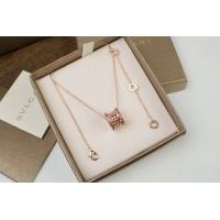 Bvlgari Necklaces #897545