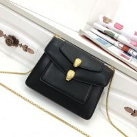Bvlgari AAA Messenger Bags For Women #897574