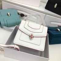 Bvlgari AAA Messenger Bags For Women #897575