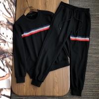 Moncler Tracksuits Long Sleeved For Men #897676