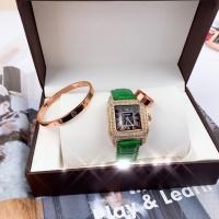 Cartier Watches For Women #897725