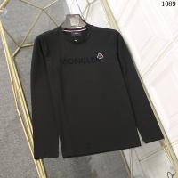 Moncler T-Shirts Long Sleeved For Men #897764