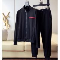Prada Tracksuits Long Sleeved For Men #897784