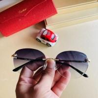 Cartier AAA Quality Sunglassess #897891