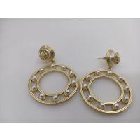 Christian Dior Earrings #898297