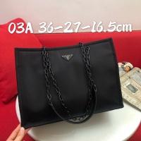 Prada AAA Quality Handbags For Women #898397