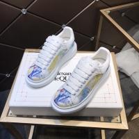 Alexander McQueen Casual Shoes For Women #898800