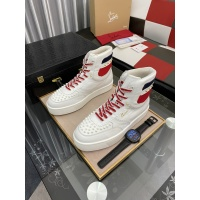 Christian Louboutin High Tops Shoes For Men #899116