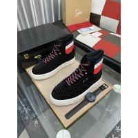 Christian Louboutin High Tops Shoes For Men #899117