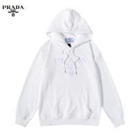 Prada Hoodies Long Sleeved For Men #899637