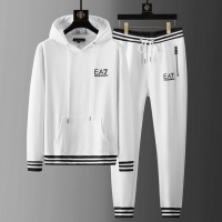 Armani Tracksuits Long Sleeved For Men #899664