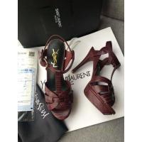 Yves Saint Laurent YSL Sandal For Women #899744