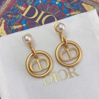 Christian Dior Earrings #900219